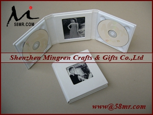 wedding leather cd dvd album