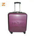 Abs Pc Laptop Suitcase For Business Trip