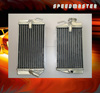 aftermarket motorcycle radiator For CRF450 02-04