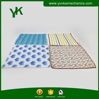 Custom cleaning cloth wholesale