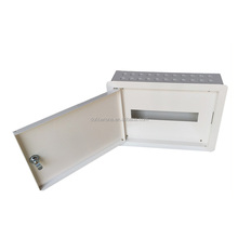 custom metal electrical pvc junction box made in china manufacture