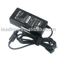 Hot sale, laptop power adapter for Dell Notebook