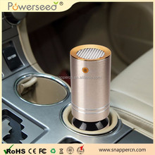 HEPA Filter and Active Carbon Filter Car Air Purifier