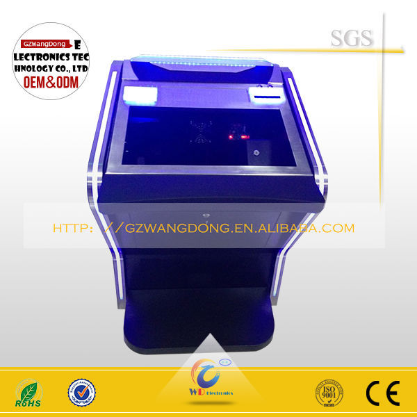 Wangdong slot machine board pcb / slot machine with game board -lucky 7