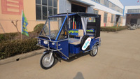 hot-selling electric three wheeler from China