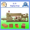 Golden supplier JZK50 red brick making machines for sale