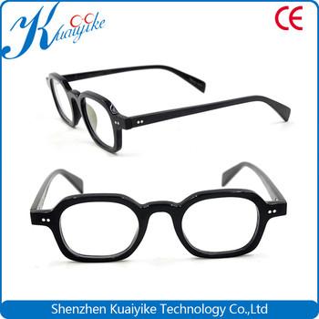 discount eyeglasses  horn eyeglasses