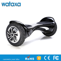 2016 trending products two wheels self balancing scooter rock board biyond bluetooth electric balance scooter