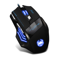 OEM Optical Wireless Gaming Mouse