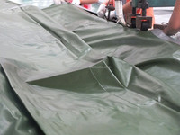 large tarps high density polyethylene leno woven fabric high tensible good quality low price factory directly hot sell in china