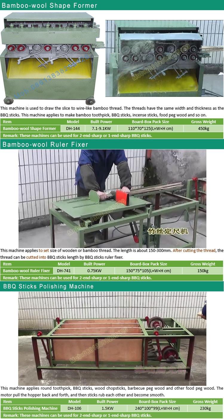 Swedish match making machines