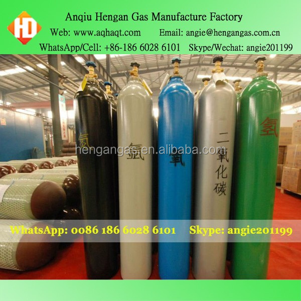 industry grade Argon Gas
