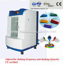 Paint shaker / nail gel polish mixer / automatic paint color mixing machine with professional designing