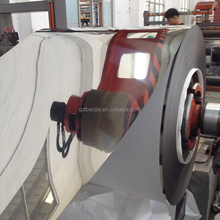 cold rolled inox 430 stainless steel 1250mm BA