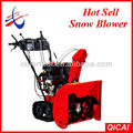 Loncin 13HP Track Snow Blower Thrower Garden Cleaning Tools