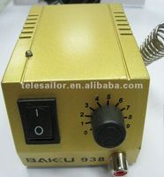 Mini soldering station for BAKU 938, Temperature control Soldering station