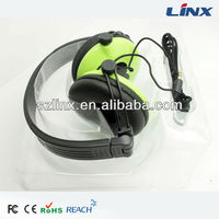 Diversified sd Card Player Headphones