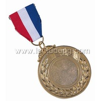 CR-MA11459_medal Beijing Regional Feature and Sports Theme award medals ribbon medals