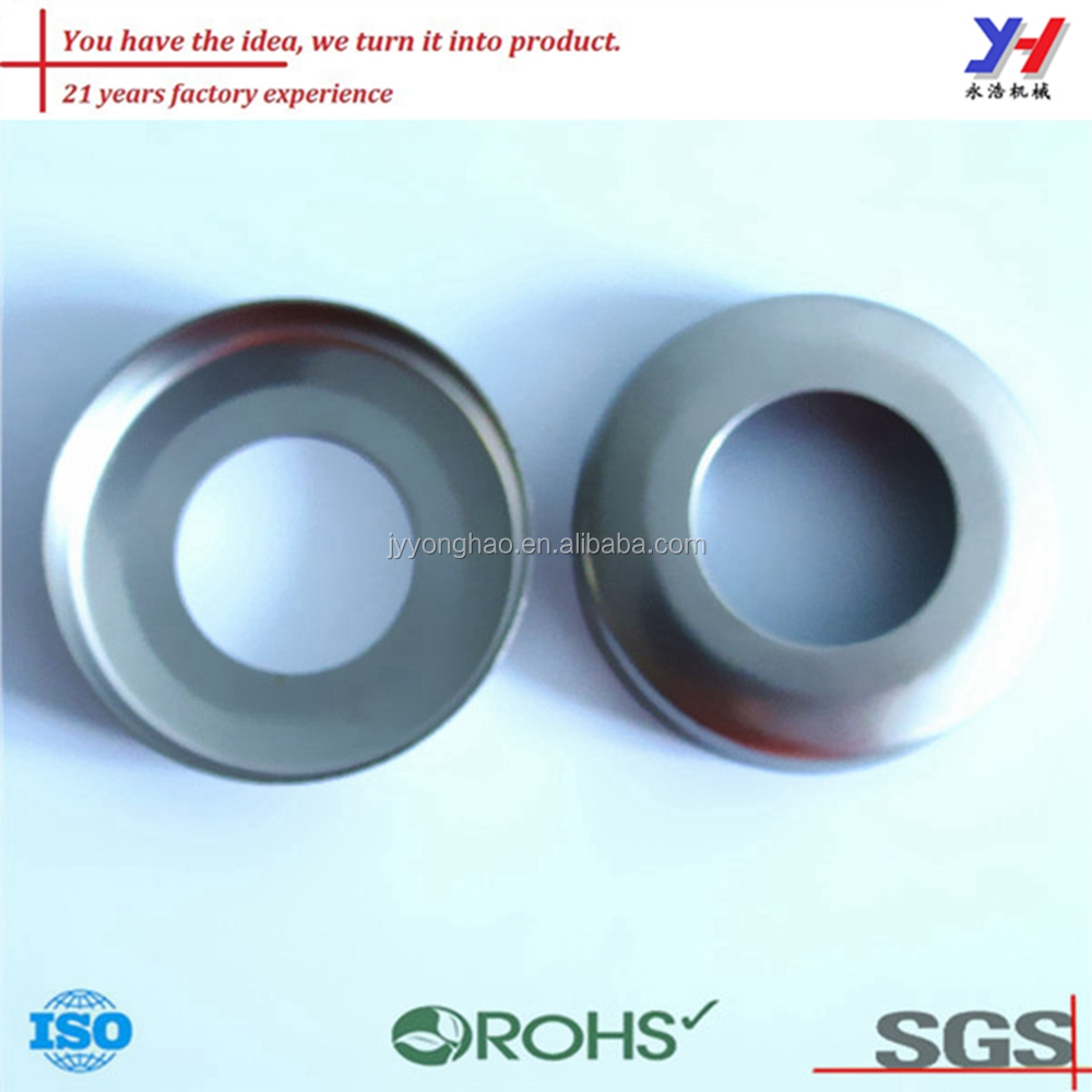 OEM ODM customized Decorative grommets ring for curtains/High quality metal eyelet curtain ring