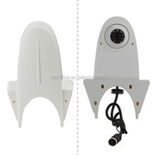 1/3 Sharp CCD waterproof white car roof mount camera for some Vans