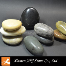 Wholesale river rock, natural pebble stone