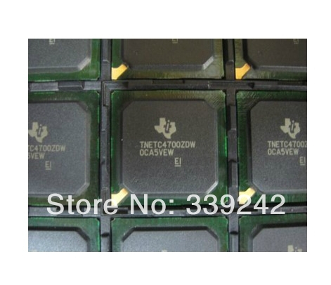 Original TI TNETC4700ZDW 10Pcs/LOT