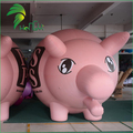 Giant inflatable Pig Helium Balloon, Advertising Inflatable Pig, Outdoor Pig Shaped Balloons