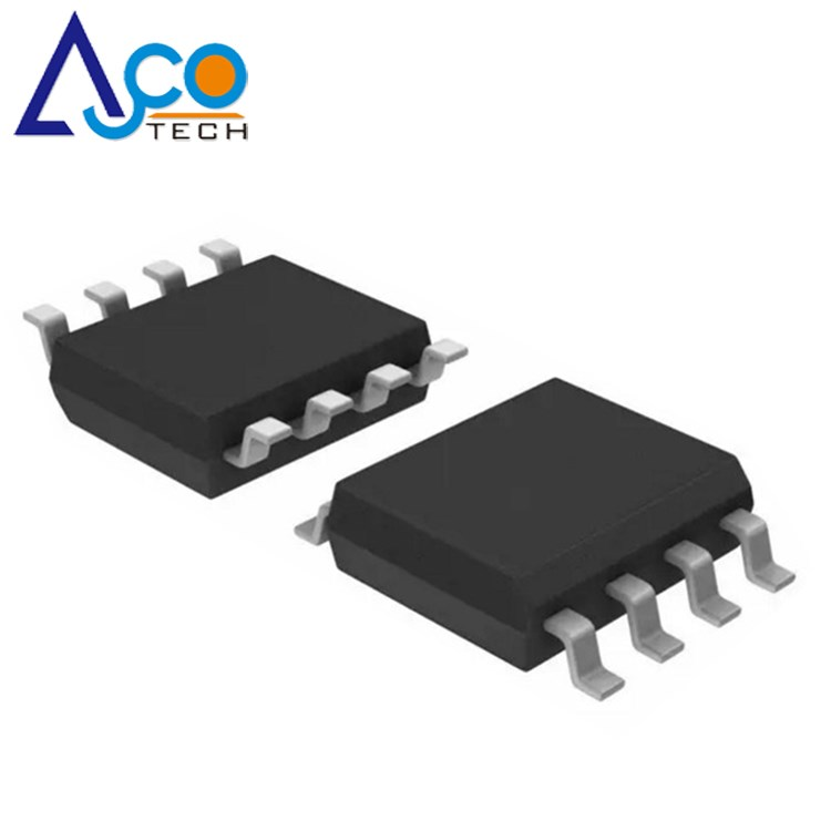 AT24C04C series Electronic Components AT24C04C-SSHM-T EEPROM Memory IC