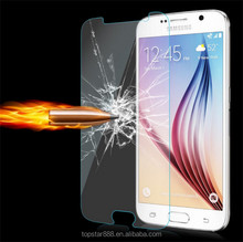 Mobile phone protective film/tempered glass screen protector for iphone 6