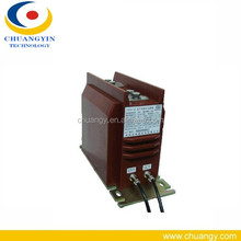 China made ct Indoor LZZBJ9 12kV current transformer for switchgear