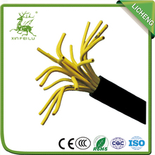 Best supplier Hot sale Copper core PVC insulated control cable with best price