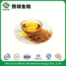 Pure Cold Pressed Raw Crude Linseed Oil for Painted Furniture