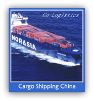 Container shipping service from China to Europe---Gofin