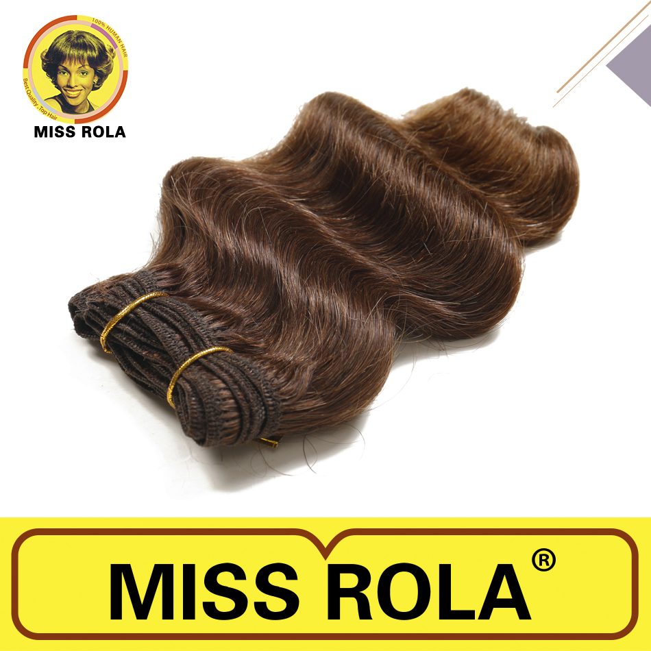Romantic short 3pcs/set brazilian loose deep wave hair weave, grade 5A ombre light brown weave hair
