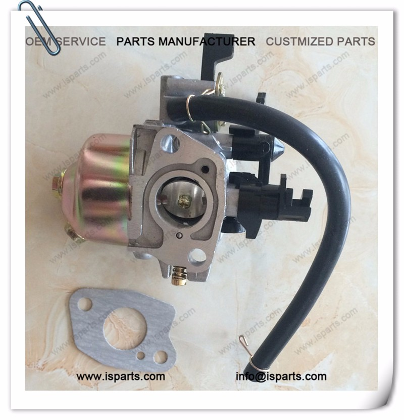 Carburetor Carb for Gx120 Gx160 Gx200 5.5Hp 6.5Hp Generator Engine