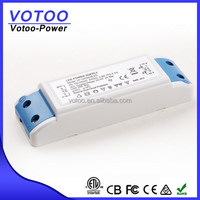 CE mark RoHS 12V 3A 36W Constant Voltage Led Driver