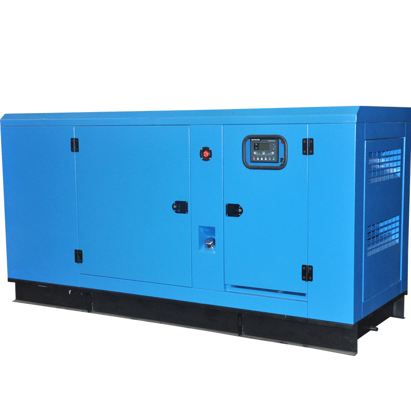 Professional supplier of silent type diesel generator