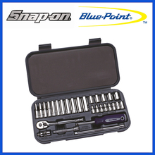 Snap on/ Blue point 29Pcs Drive Metric Sockets Tool Set/blue point tool box(BLPATSM1429)