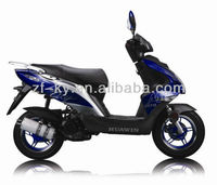 ZF-KYMCO EEC GAS SCOOTER 125CC