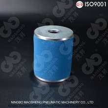 High Quality HL Type Aluminum Plane Compound Air Filter