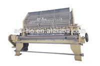 High efficiency embroidery quilting machine