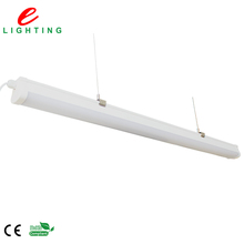 high lumen CE RoHS 2ft 4ft IP65 LED Tri-proof Light 20w 40w