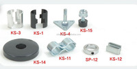 NSF&ISO approved WIRE SHELVING ACCESSORIES