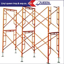 Rolling Tower,Cross Brace,Joint Pin,Castor Wheel,Plank,Frame Scaffolding
