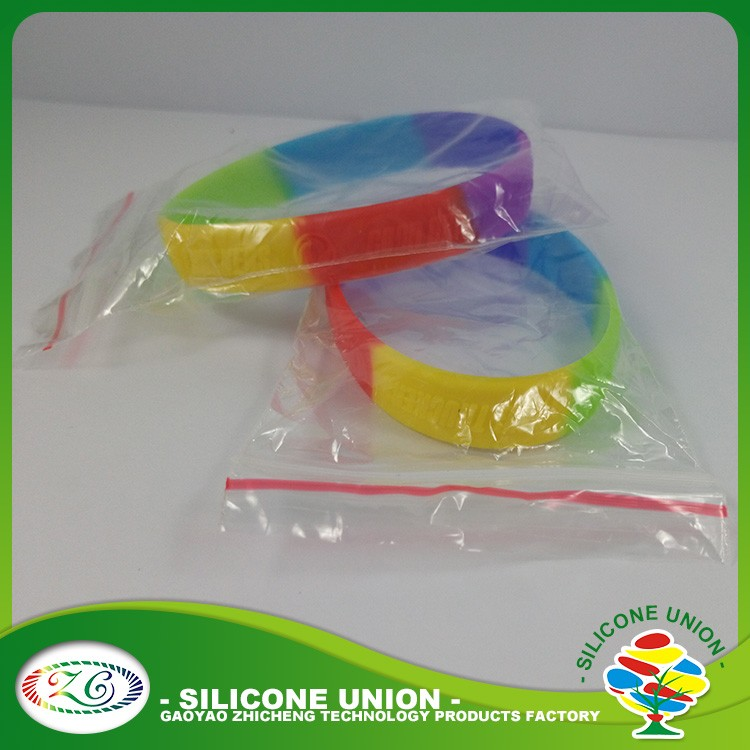 Bracelet Manufacturer Wholesale Cheap Custom anti-mosquito Silicone Bracelets