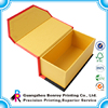 Printing custom decorative cardboard storage boxes