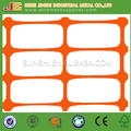 HDPE Orange Plastic Safety Net / Plastic Warning Mesh / Snow Fence Factory