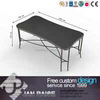 Reliable and High quality glass center table