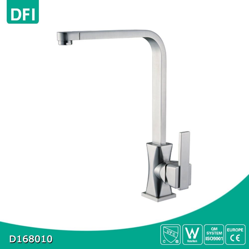 China supplier good quality reasonable price kitchen faucet