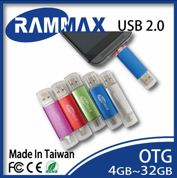 micro+usb+otg+cable usb flash drives 128gb otg usb flash drive